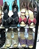 立迪雅舞蹈用品 :09 女拉丁鞋.jpg