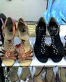 立迪雅舞蹈用品 :11 女拉丁鞋.jpg