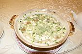 玉喜飯店 - 舞蹈班聚餐:玉喜宴 - 海鮮湯.JPG