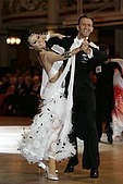 Mirko Gozzoli & Alessia Betti 國際標準舞摩登舞大師專輯:Mirko Gozzoli - Alessia Betti 01.jpg