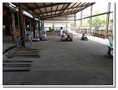 台南縣旅遊:柳營乳牛的家-20