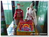 彰雲嘉旅遊:雲林布袋戲館-04