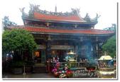 廟宇之旅:台北萬華龍山寺-07
