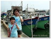 屏東旅遊:屏東枋寮漁港-16