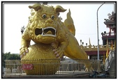 廟宇之旅:大寮包公廟- 12