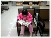 小港旅遊:高雄市立圖書館小港分館-06