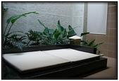 汽車旅館:高雄亞曼尼motel- 日光浴區