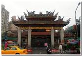 廟宇之旅:台北萬華龍山寺-13