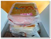嘉南屏美食名產:新橋蜂蜜小蛋糕&小泡芙-09