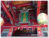 廟宇之旅:台南武廟-23