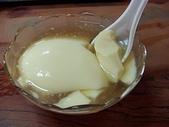 嘉南屏美食名產:台南安平同記豆花 - 檸檬豆花