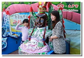 台南縣旅遊:新營太子宮-10