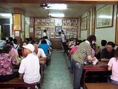 嘉南屏美食名產:台南安平同記豆花 - 店內