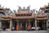 廟宇之旅:大甲鎮瀾宮-正面外觀