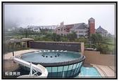 北部住宿飯店:天籟溫泉會館-水療池