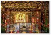 廟宇之旅:台北萬華龍山寺-05
