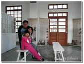 台南縣旅遊:北門台灣烏腳病文化紀念園區-19