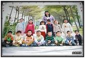 小公主成長記錄:小女畢業典禮- 社教館合照