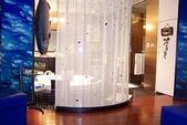 汽車旅館:伊甸風情旅店 - 內部裝潢