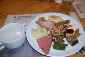 東部住宿飯店:知本富野渡假村 - 豐盛早餐