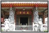 鹽水旅遊景點:鹽水武廟- 10