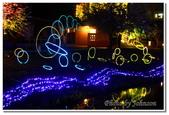 鹽水旅遊景點:2012月津港燈會-13