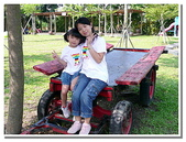 台南縣旅遊:柳營乳牛的家-42