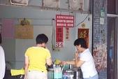 嘉南屏美食名產:台南福記肉圓 - 店內