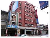 東部住宿飯店:台東上陞商務大飯店-23