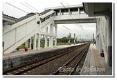 台南市旅遊:台南後壁車站-02