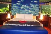 汽車旅館:伊甸風情旅店 - 舒適的床