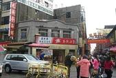 廟宇之旅:鹿港天后宮 - 街景