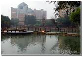 台北基隆宜蘭旅遊:台灣大學校園-16