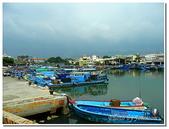 屏東旅遊:屏東枋寮漁港-15