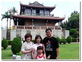 台南市旅遊:台南赤崁樓-26