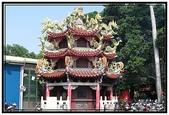鹽水旅遊景點:鹽水武廟- 15