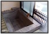 北部住宿飯店:天籟溫泉會館-泡湯池