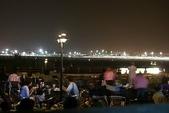 小港旅遊:淨園機場咖啡農場-觀賞機場景色