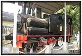 彰雲嘉旅遊:虎尾糖廠 - 蒸汽機車