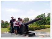 台南市旅遊:台南億載金城-06