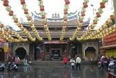 廟宇之旅:鹿港天后宮 - 外觀