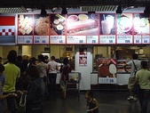 高雄市美食名產:好市多-購買區