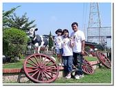 台南縣旅遊:柳營乳牛的家-43