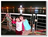 高雄旅遊:2009高雄燈會煙火秀-07