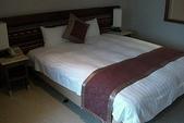 北部住宿飯店:泰雅達利溫泉會館-床舖