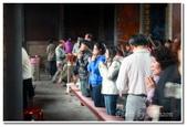 廟宇之旅:台北萬華龍山寺-08