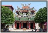 鹽水旅遊景點:鹽水武廟- 14