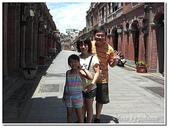 台北基隆宜蘭旅遊:台北三峽老街-09