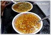 嘉南屏美食名產:黃家綠豆蒜-04