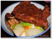 北部美食名產:台北三峽- 東道飲食亭-05